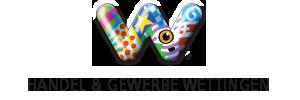 Handels- und Gewerbeverein Wettingen Logo